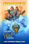 The Crocodile Hunter: Collision Course movie poster