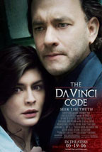 The Da Vinci Code preview