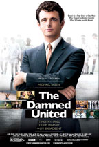 The Damned United preview