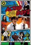 The Dangerous Lives of Altar Boys movie poster