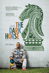 The Dark Horse preview