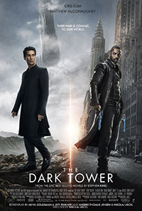 The Dark Tower preview