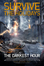 The Darkest Hour preview