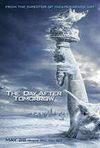 The Day After Tomorrow preview