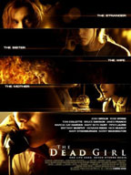 The Dead Girl movie poster