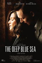The Deep Blue Sea preview