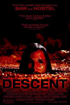 The Descent preview