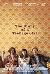 The Diary Of a Teenage Girl preview
