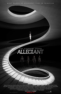 The Divergent Series: Allegiant preview