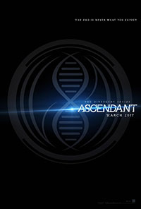 The Divergent Series: Ascendant preview