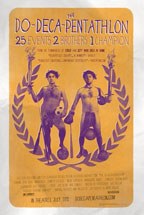 The Do-Deca-Pentathlon movie poster