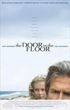 The Door in the Floor movie poster