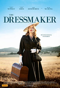 The Dressmaker preview