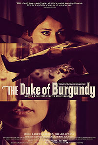The Duke of Burgundy preview