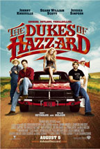 The Dukes of Hazzard preview