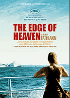 The Edge of Heaven movie poster