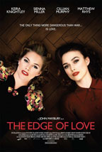 The Edge of Love preview