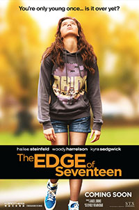 The Edge of Seventeen preview