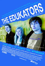 The Edukators movie poster
