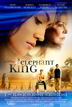 The Elephant King movie poster