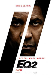 The Equalizer 2 preview