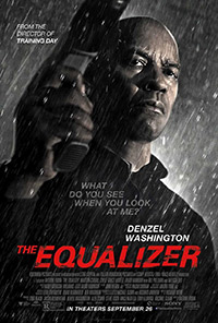 The Equalizer preview