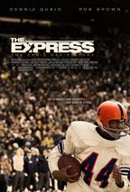 The Express preview