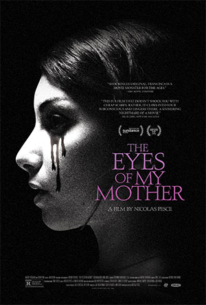 The Eyes of My Mother preview