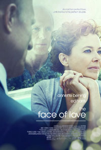 The Face of Love movie poster