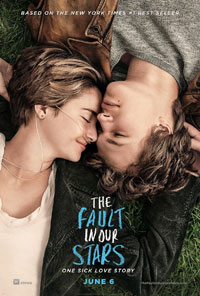 The Fault in Our Stars preview