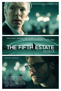 The Fifth Estate preview