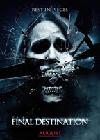 The Final Destination preview