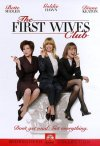 The First Wive's Club movie poster