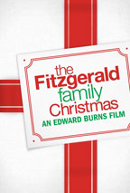 The Fitzgerald Family Christmas movie poster