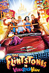 The Flintstones in Viva Rock Vegas movie poster