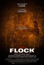 The Flock movie poster