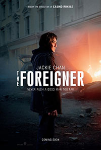 The Foreigner preview