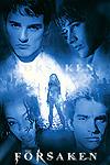 The Forsaken movie poster