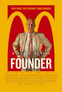 The Founder preview