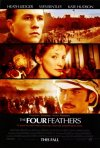 The Four Feathers preview