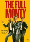 The Full Monty movie poster