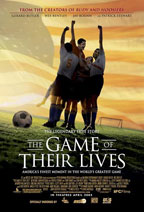 The Game of Their Lives movie poster