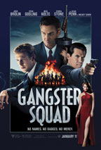 Gangster Squad preview