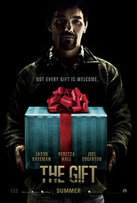 The Gift preview