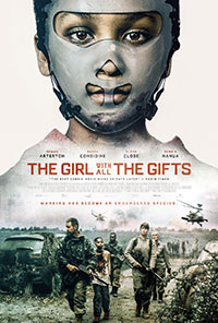 The Girl with All the Gifts preview