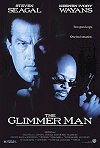 The Glimmer Man movie poster