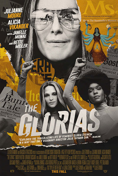The Glorias preview
