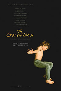 The Goldfinch preview