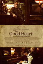 The Good Heart movie poster