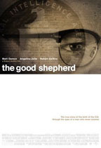 The Good Shepherd preview